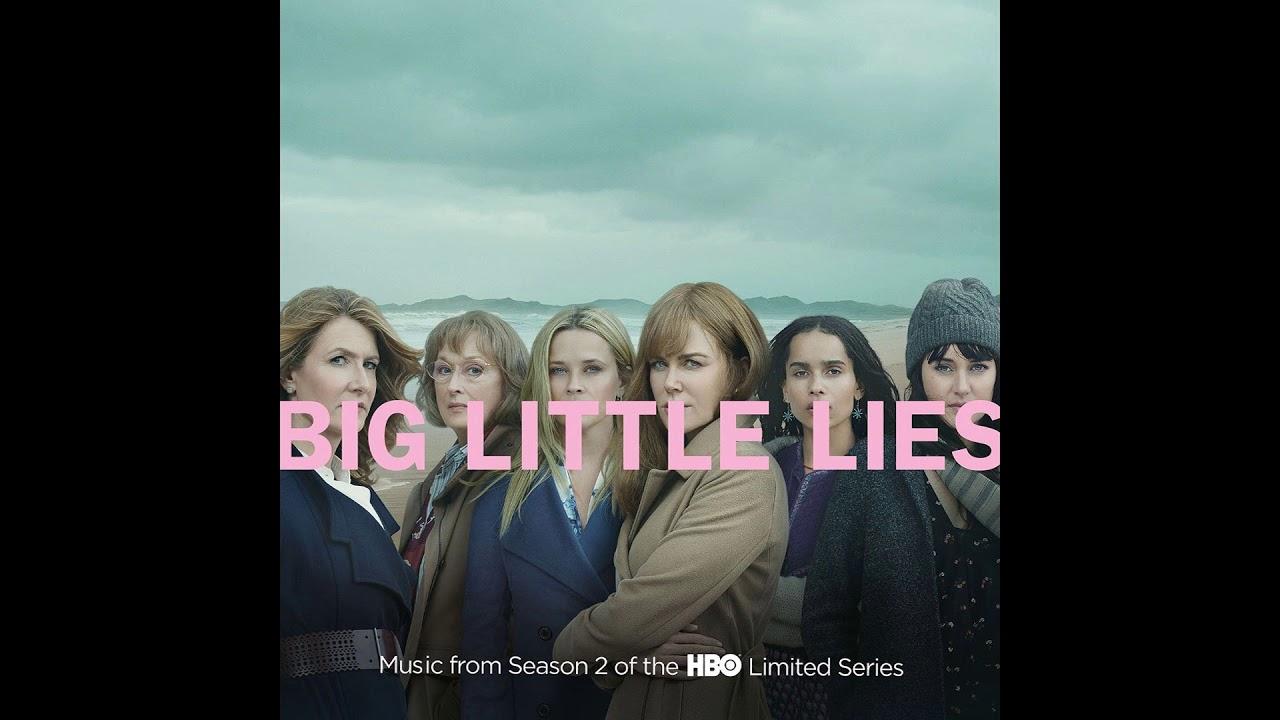 Big little lies 2 sky