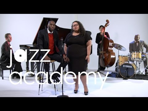 Exploring Jazz Vocals and Scat Singing