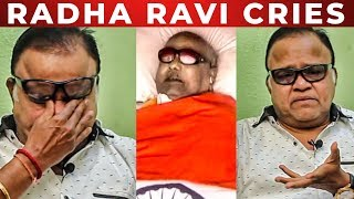 Actor/ Politician Radha Ravi remembers his days with Kalaignar Karunanithi.