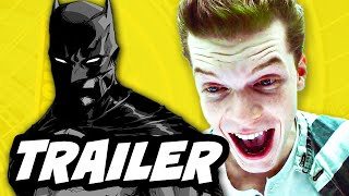 Gotham Season 2 Trailer Breakdown - Rise of The Joker