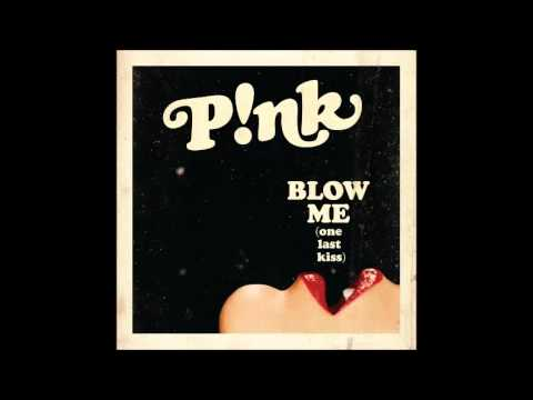 P!nk - Blow Me (One Last Kiss) (Gigi Barocco Bouncy Remix) (Audio) (HQ)