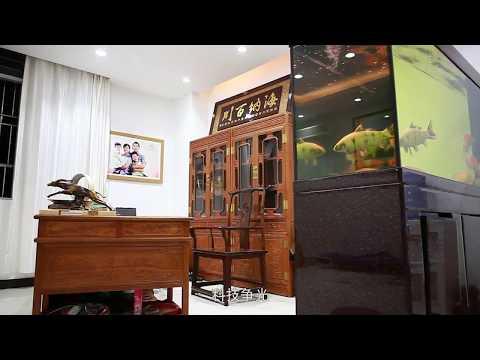 UV Printer-Kingt Technology Enterprise Promotional Video