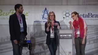 BevNET Live Summer 2014: Owl's Brew - New Beverage Showdown 8 Finals