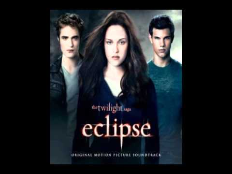 My Love  Sia The Twilight : Eclipse Soundtrack