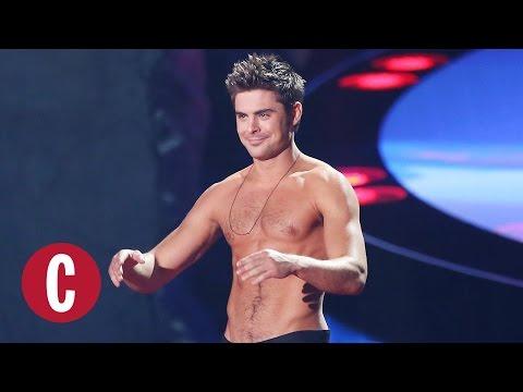 Zac Efron's Hottest Moments | Cosmopolitan