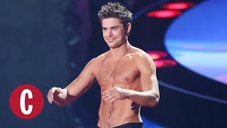 In honor of zac efron's birthday on october 18th, check out his most swoon-worthy moments.subscribe to cosmopolitan: http://bit.ly/subscribetocosmocosmopolit...