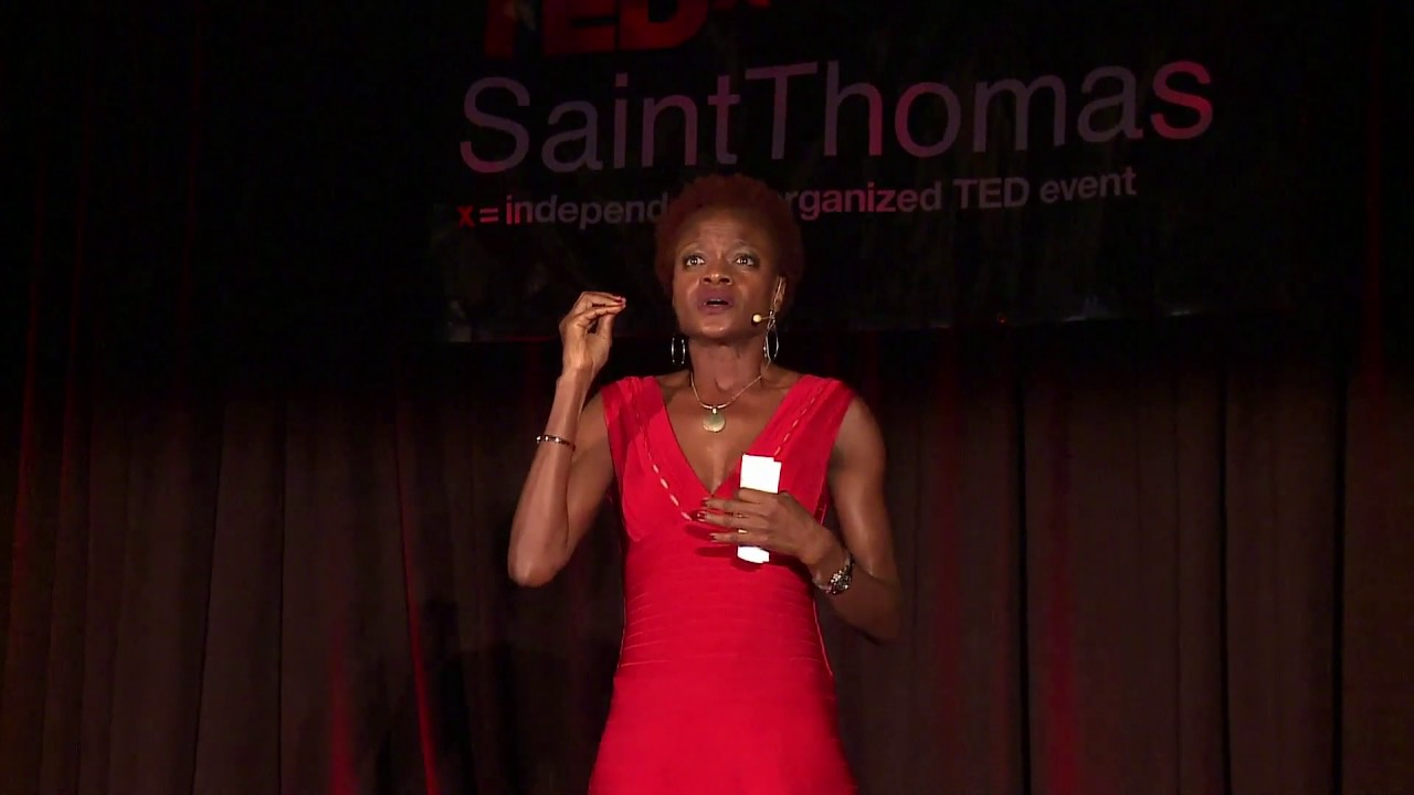 Taking Care of the ME in Medicine | Leslie-Ann Williams | TEDxSaintThomas