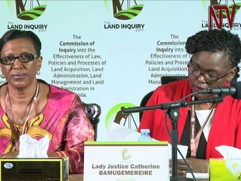 Land probe: Commission of inquiry takes interest in Apaa land conflict