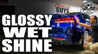 How To Give Your Car A Glossy Shine  - Chemical Guys Car Care