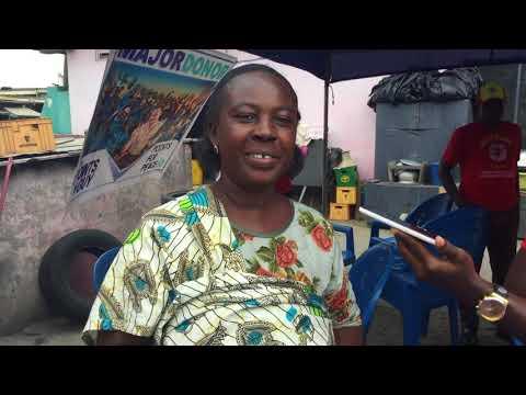 PeaceJam Ghana organize free Health Screening