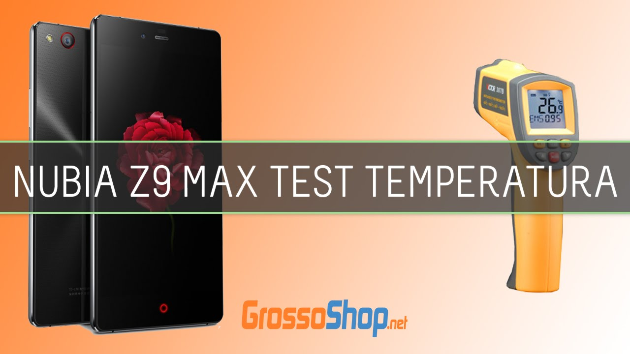 has zte nubia z9 max test consumers who want