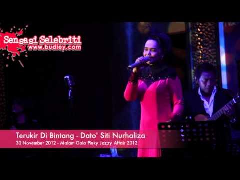 Terukir Di Bintang   Dato' Siti Nurhaliza