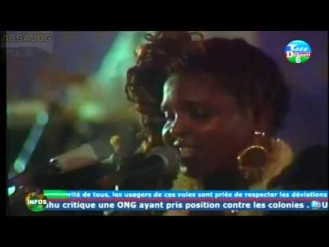 Djibouti: Riwaayadii Mariam Moursal (le concert de Mariam Moursal)