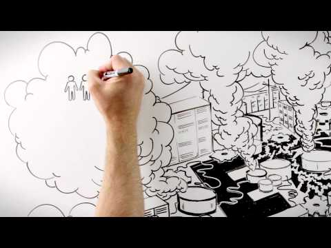 Syncsort | Whiteboard Animation: Are You Ready for Big Data?