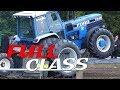 Sdr. Hygum  2017 DK Standard 7,5t  Tractor Pulling @ Film Dich Full Class