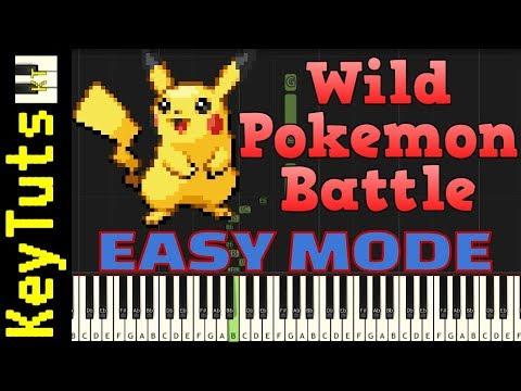 Download Learn to Play Wild Pokemon Battle - Easy Mode