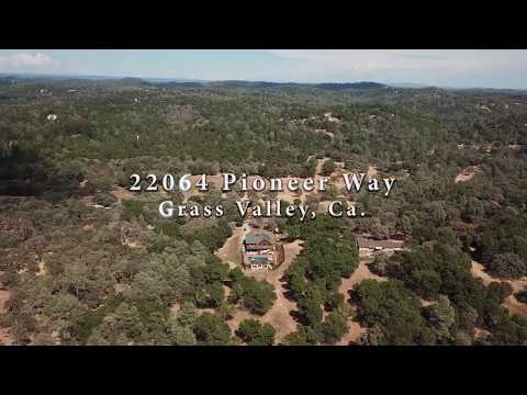 22064 Pioneer Way Presented by Kathy Papola, REALTOR®. Grass Valley Real Estate