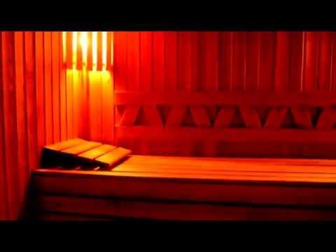 Sauna In Yerevan, Vip Sauna Of Sochi Palace Hotel