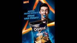 Doritos Risk 2.0 (Ağladım)!!!
