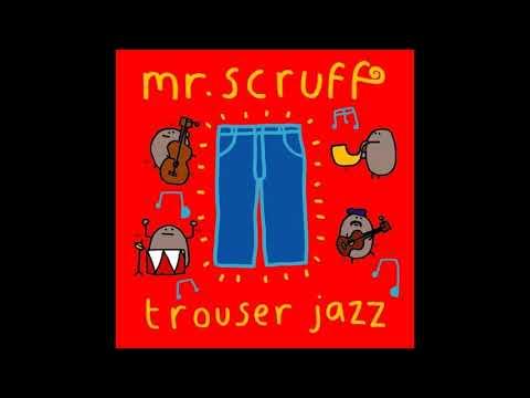 Mr. Scruff - Vibrate (unreleased Instrumental)