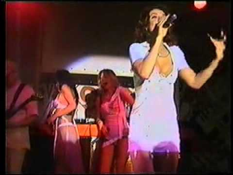 Золотой состав ВИА Гра в Одессе, 2003 год