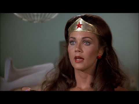 Wonder Woman Fine Art Of Crime (Edit)