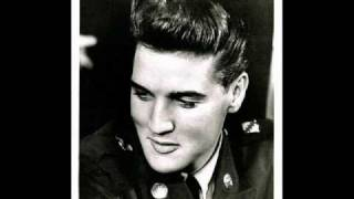 Elvis Presley - Swing Down Sweet Chariot (with Lyrics)