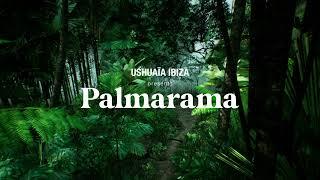 Palmarama at Ushuaïa Ibiza 2021