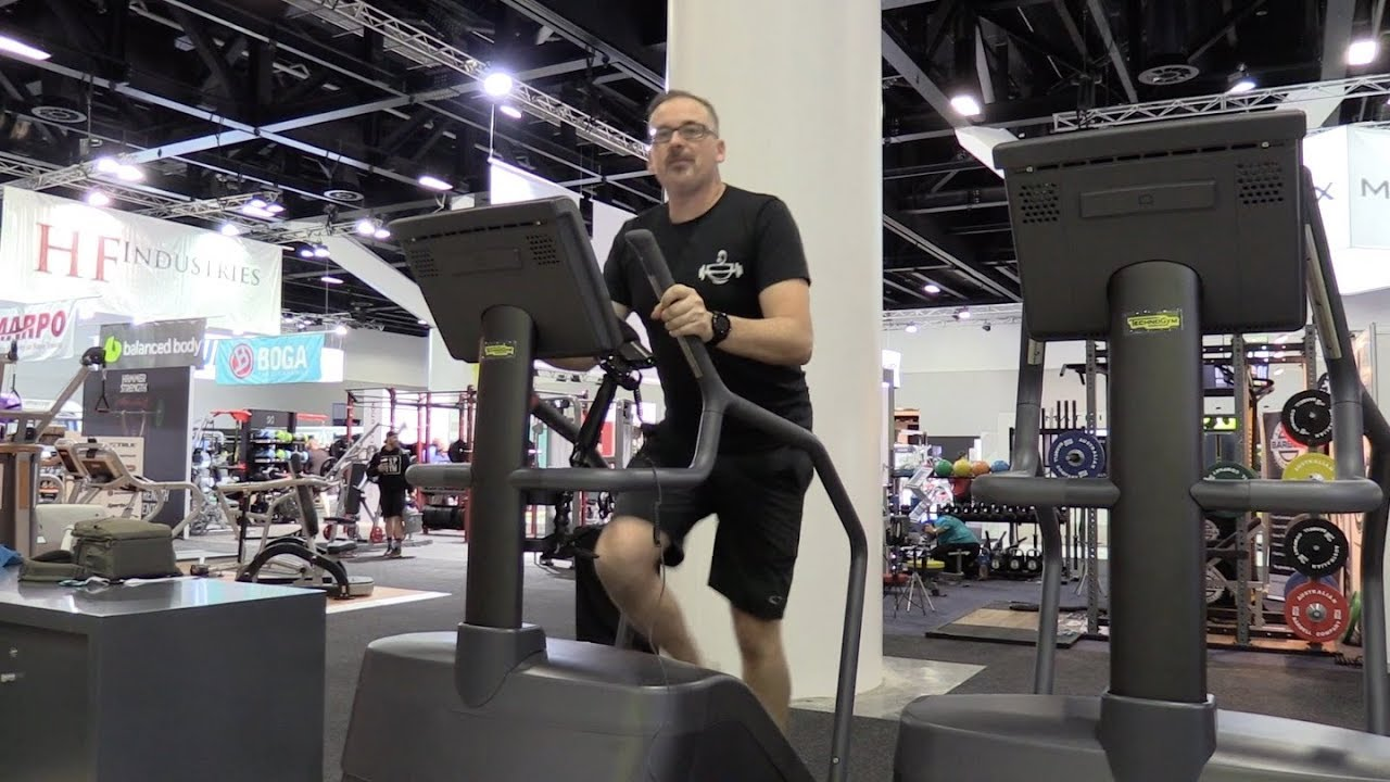 technogym climb demo including \u0027infinite stairs\u0027 program youtubetechnogym climb demo including \u0027infinite stairs\u0027 program