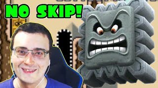 Super Mario Maker 2 🔧 Endless NO SKIP geht weiter!