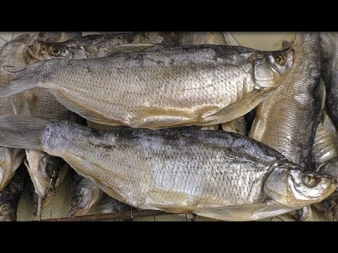 Как правильно вымачивать рыбу после засолки