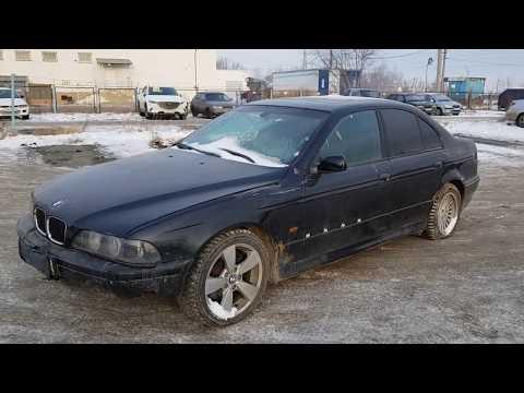 Выкуп авто Челябинск Курган - 89124087447  ! Выкупили Срочно BMW-535 Механика требует ремонт кузова