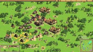 American Conquest // Gameplay