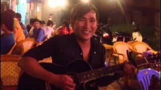 Bạn Tôi - Kiến Trần guitar
