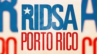 RIDSA - Porto Rico [Teaser]