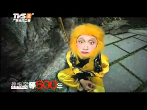 Guangdong Southern TV International (广东南方卫视海外版 ) - Continuity 1