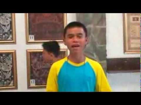 MTs Negeri 6 Jakarta (OSL Jogja 2011) Part7