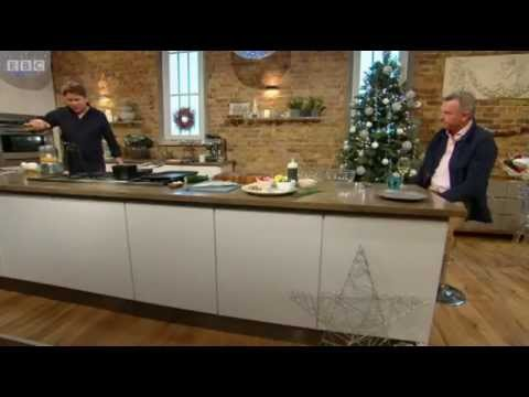 Sam Neill Interview - Saturday Kitchen - Peaky Blinders