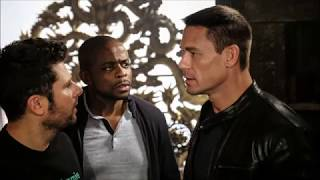 "Psych: The Movie | ""Promotional Photos,"" Slideshow"
