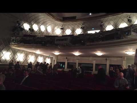 Musik und Theater URI German J-Term 2015