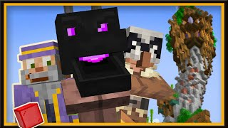 Hermitcraft S7 Episode 11:  The Misfit Magical CREATURES!