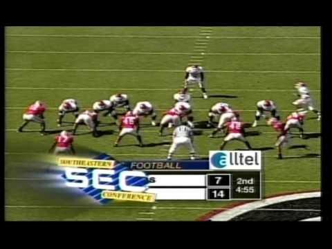 Darren McFadden vs. Georgia 2005