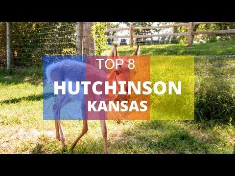 Top 8. Best Tourist Attractions in Hutchinson - Kansas