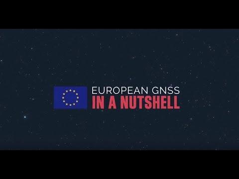 European GNSS in a nutshell