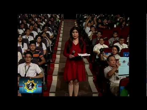TownHall UST - March 6  Part 1/5