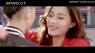 Awas Baper Film China Romantis Sub Indo | Girl Love 2