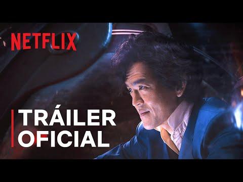 Cowboy Bebop | Tráiler oficial | Netflix