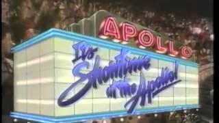 Showtime At The Apollo Amateur Night intro