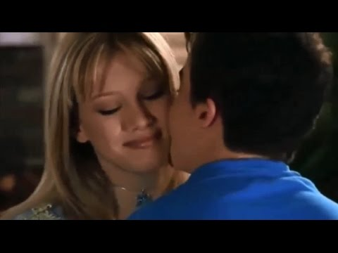 Lizzie mcguire butt naked