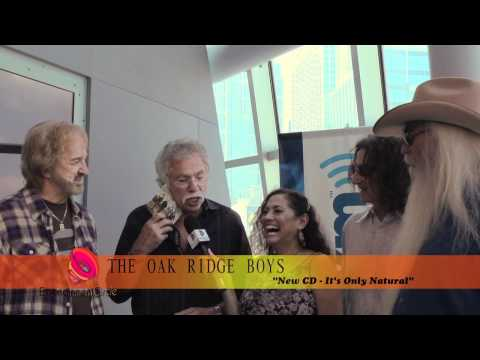 Entertainment Circle Week 37 The Oak Ridge Boys Interview.mov